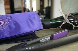 Handwerkzeug Friseur Salon