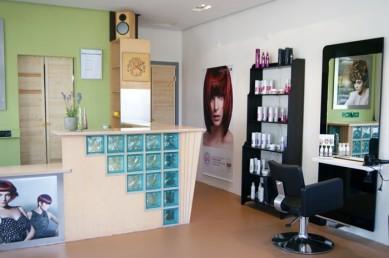 Bild Friseur Salon